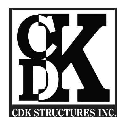 CDK Structures
